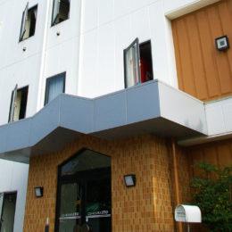 hotel ニュービジネス ITO