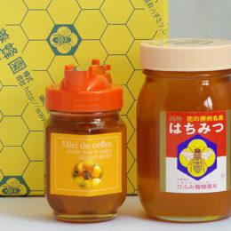 ひふみ養蜂園