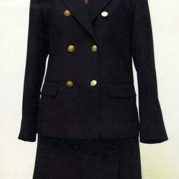 千葉県立安房高等学校 女子制服