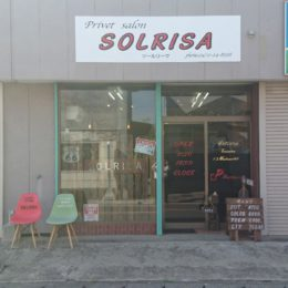 SOLRISA